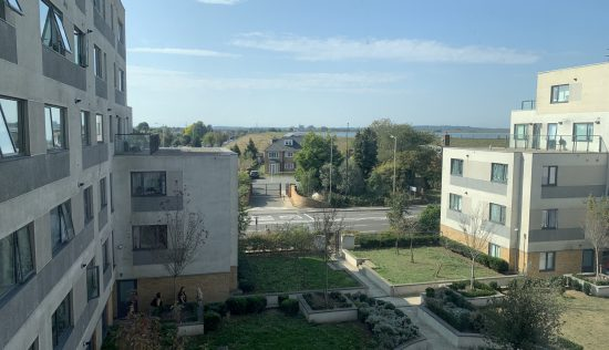 User submitted image of West Plaza, TW19