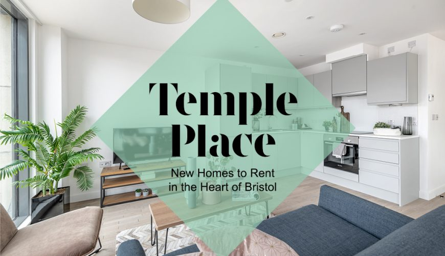Image of Temple Place by A2Dominion Rental Only, BS1