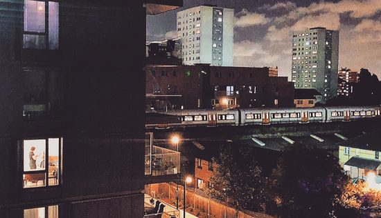 User submitted image of Deptford Foundry, SE14