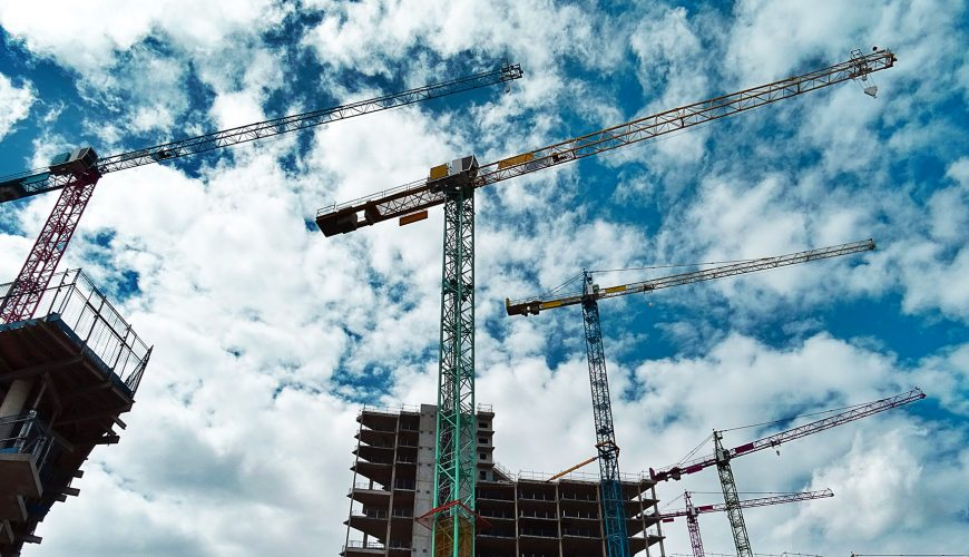 Record levels of investment committed to UK Build to Rent