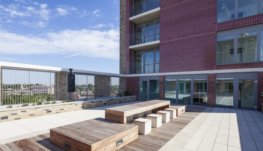 Image of Rubicon Court, N1C