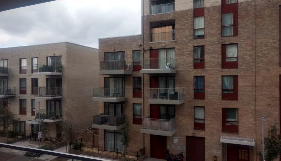 User submitted image of Silchester Apartments by A2Dominion Rental Only, TW7