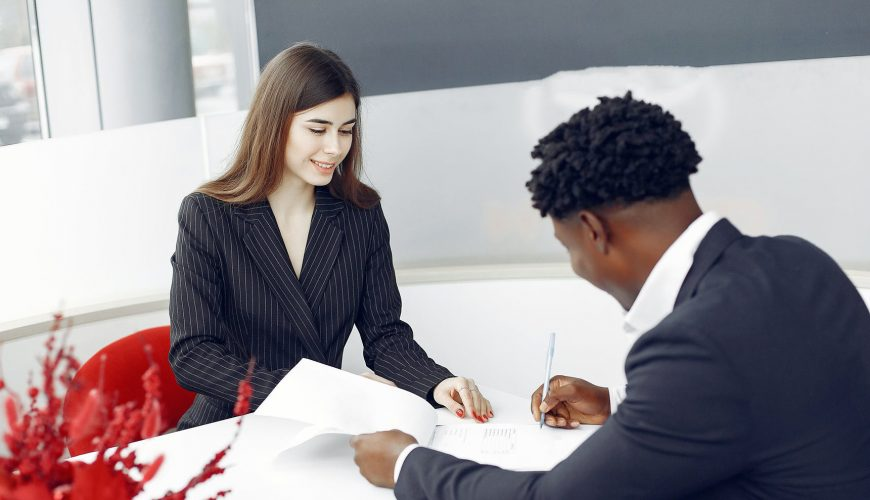 Tenant Referencing: Everything you need to know