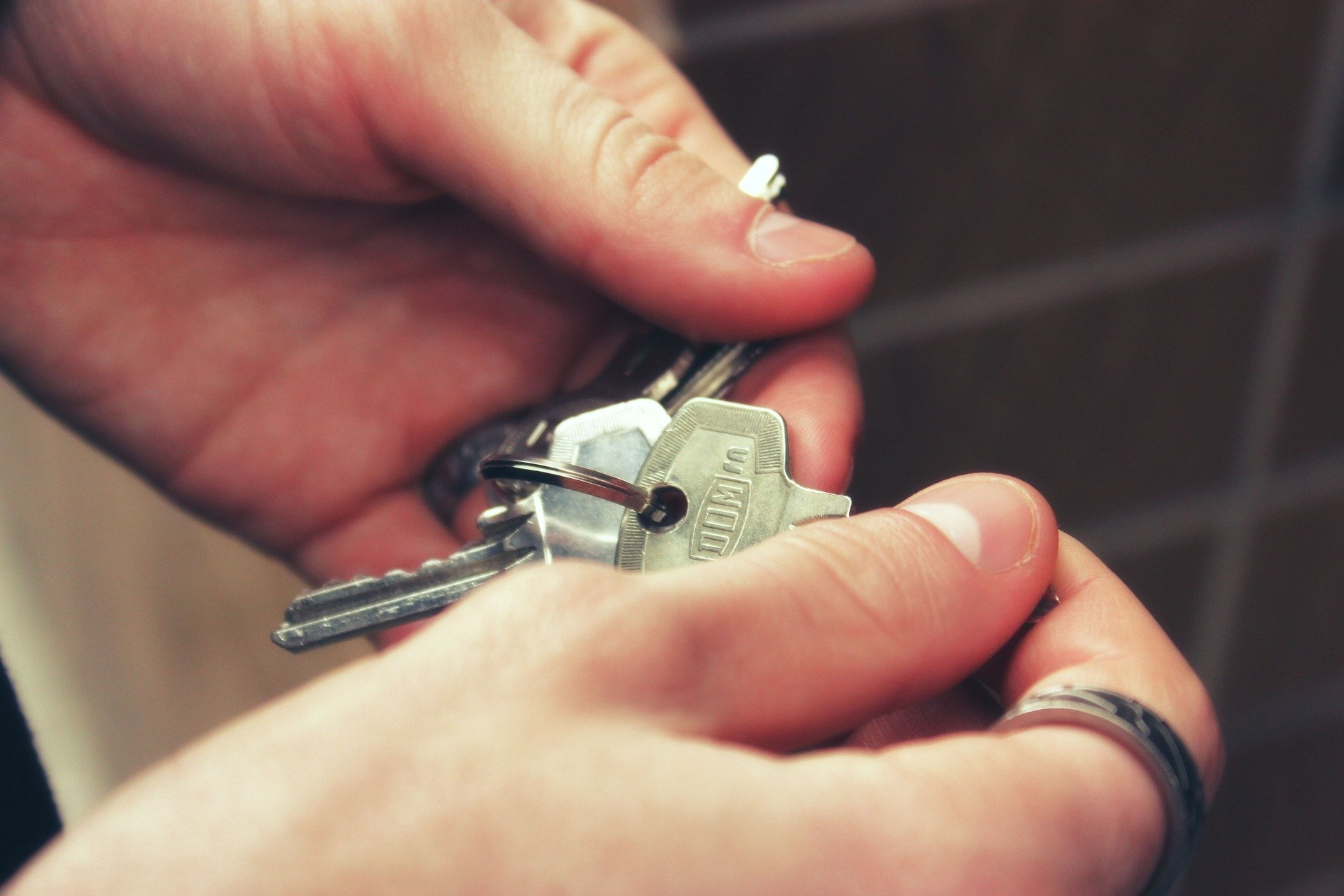rent to rent landlords with keys