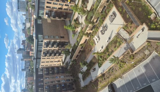 User submitted image of Park Central, B15