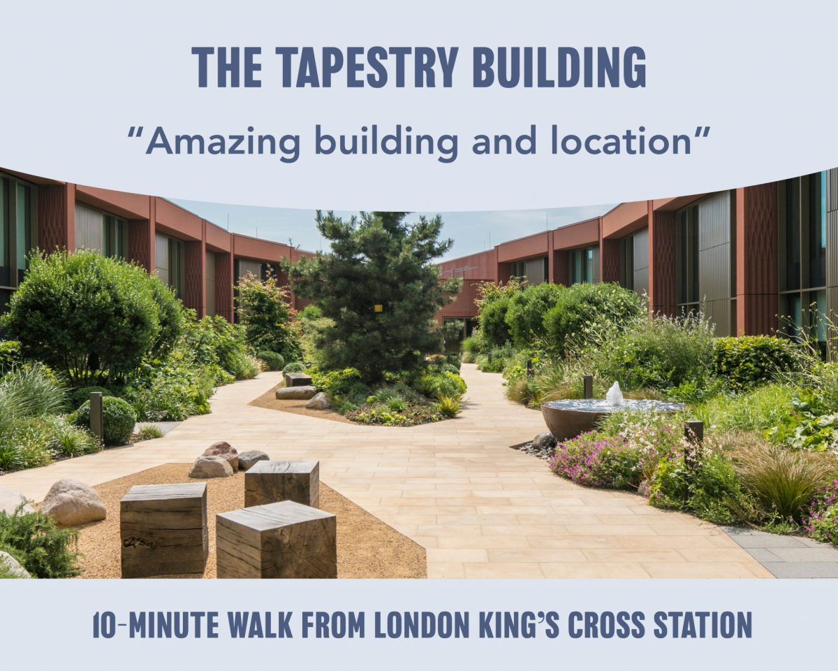 The Tapestry Building