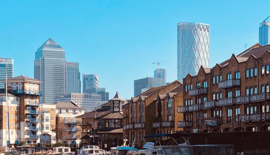10 best places to live in East London