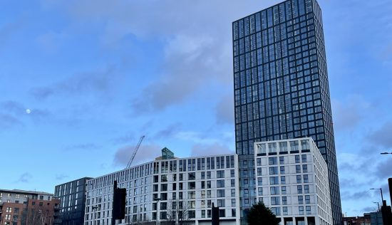 User submitted image of Angel Gardens, M4