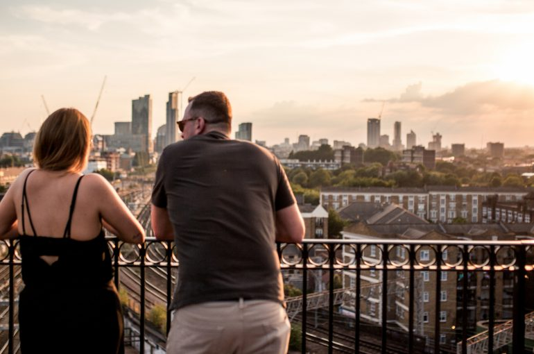 10 best places to live in Zone 2 London