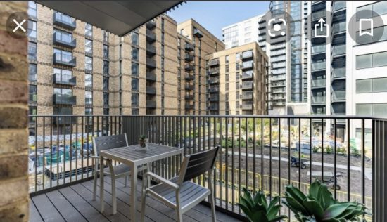 User submitted image of Elephant Park Shared Ownership by L&Q, SE17
