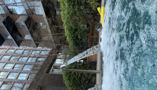 User submitted image of Embassy Gardens, SW8