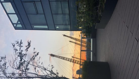 User submitted image of No.1 Upper Riverside, Greenwich Peninsula, SE10
