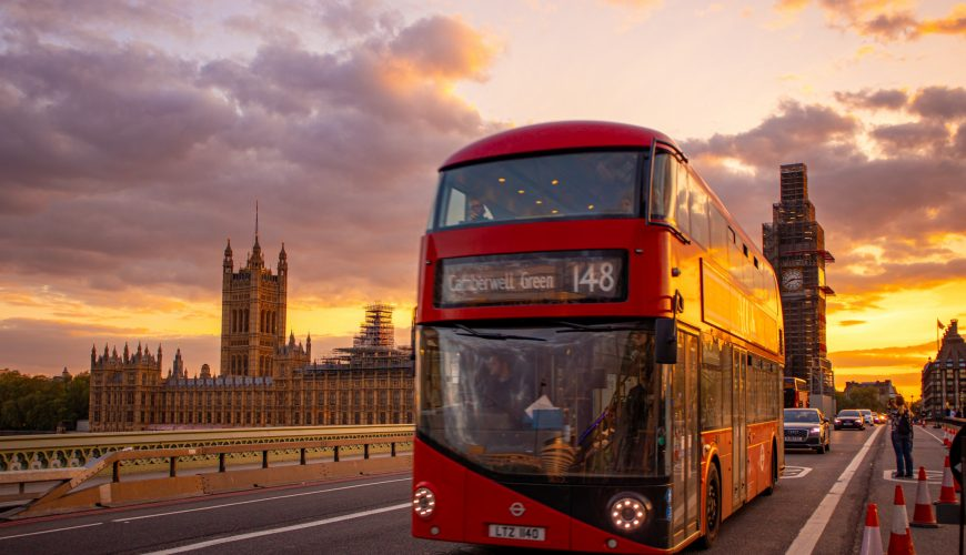 10 best places to live in Central London