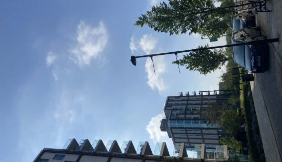 User submitted image of Woodberry Down, N4