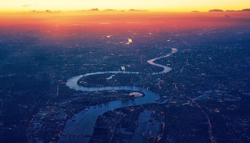 Best places to live in London zones 5-6
