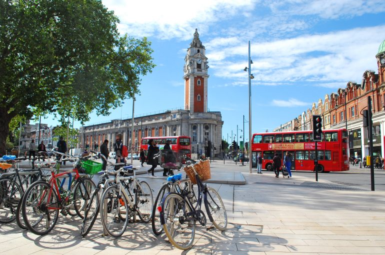 5 best places to live in Brixton