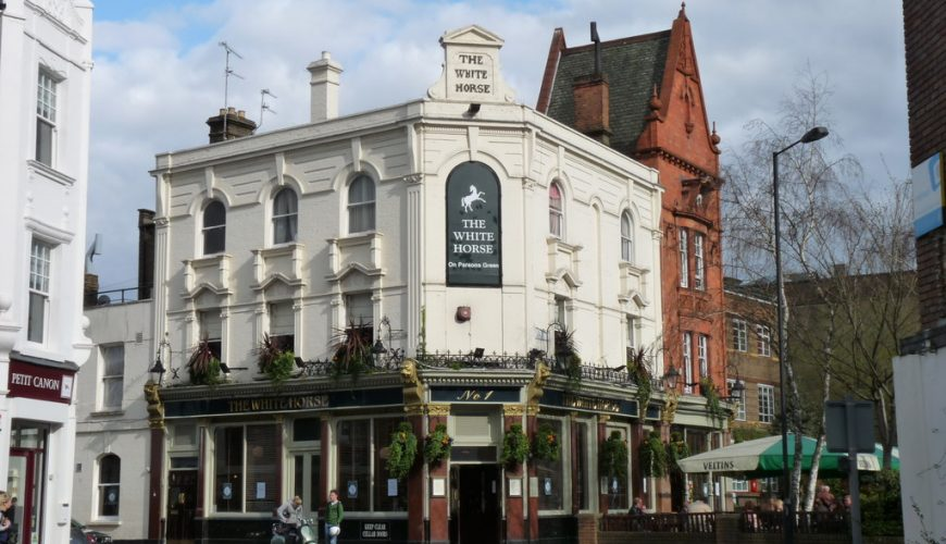 5 best places to live in Fulham