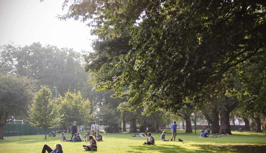10 best places to live in Hackney