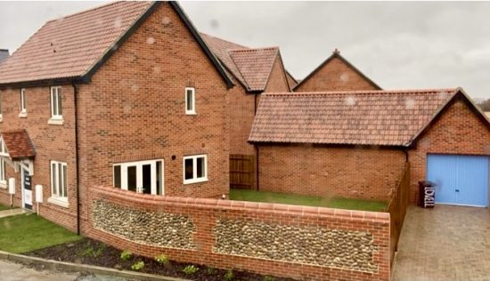 User submitted image of Wensum Grange, NR21