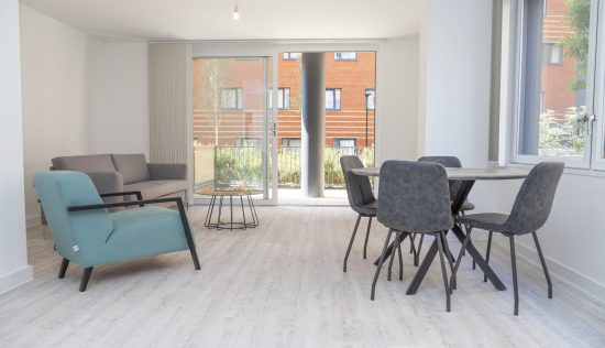 Walthamstow 3 bed