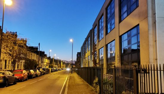 User submitted image of Vida House, SE8