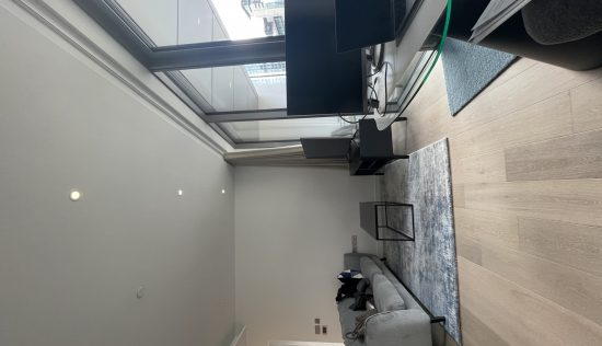 User submitted image of 8 Water Street, E14