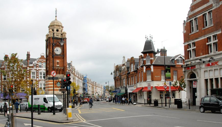 N8 London postcode: Residents rate their streets
