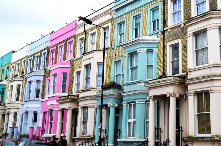 W11 London postcode: Residents rate their streets